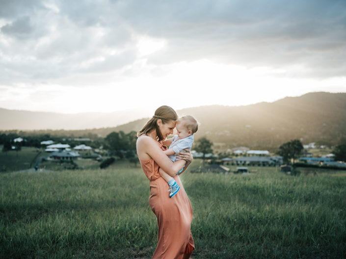 Reliable Family Photographer Northside Brisbane