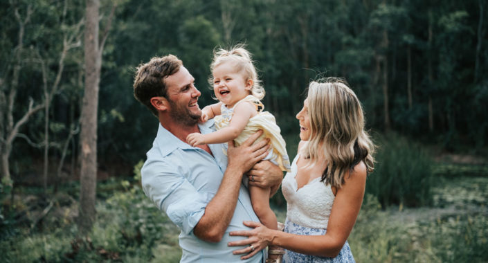Contact Family Photographer Brisbane Northside